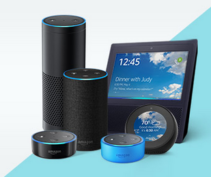 Echo Trade-In at Amazon: 25% off new Echo + GC