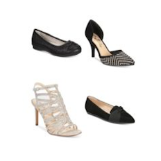 3b2bb7d889 Macy's Flash Sale: Get 65-75% Off Select Women's Shoes! – TJB Deals