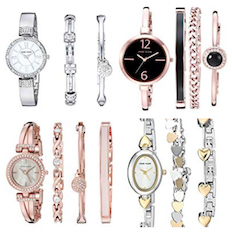 adfbcfe8333 Get Up To 65% Off Anne Klein Watch