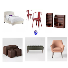 Get Up To 70 Off Furniture Clearance At Target Tjb Deals