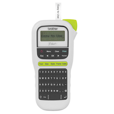 Brother P-touch Easy Portable Label Maker For Only $9 99 at