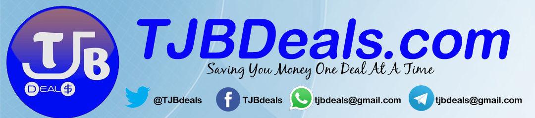 TJB Deals